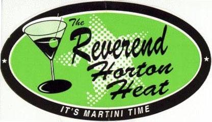 reverend horton heat discography download
